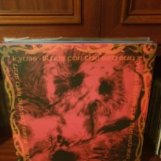 Discos de vinilo: KYUSS / BLUES FOR THE RED SUN / NOT ON LABEL. Lote 246251040