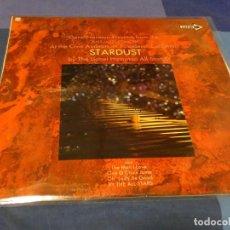 Discos de vinilo: BOXX 92 LP JAZZ UK AÑOS 60 CORAL LIONEL HAMPTON STARDUST MUY BUEN ESTADO GENERAL. Lote 224561546