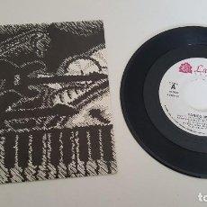 Disques de vinyle: PANICO SPEED SINGLE HOY TODO VA MAL Y PONTE EN SITUACION. Lote 224573945