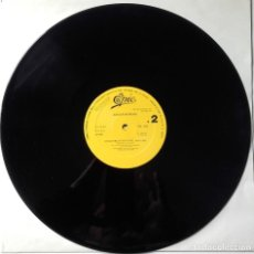 Discos de vinilo: AZÚCAR MORENO/ TIJERITAS: BAMBOLEO/ AUNQUE ME FALTE EL AIRE. Lote 224590360