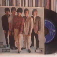 Discos de vinilo: ROLLING STONES - ORIGINAL ESPAÑOL 1964. Lote 224599542