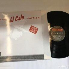 Discos de vinilo: J.J.CALE SPECIAL EDITTION. Lote 224628511