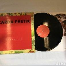 Discos de vinilo: KARDA FASTIK EIXABUIR1. Lote 224628776