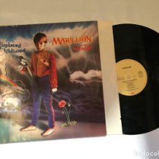 Discos de vinilo: MARILLION MISPLACED CHILDHOOD. Lote 224632091