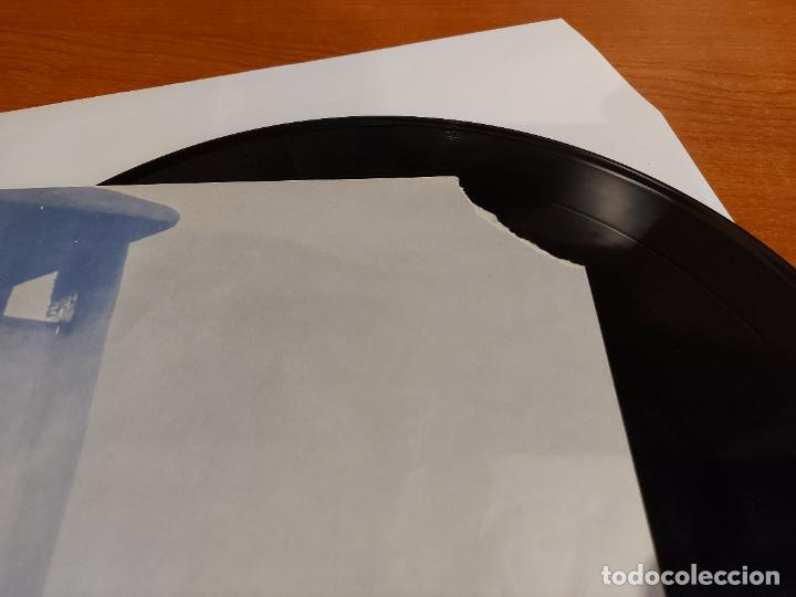 Discos de vinilo: MARI TRINI / ORACIONES DE AMOR / LP - HISPAVOX-1981 / MBC. ***/*** - Foto 2 - 224635186