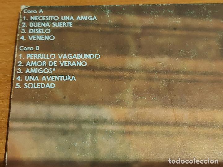Discos de vinilo: BERTÍN OSBORNE / BUENA SUERTE / LP - HISPAVOX-1985 / MBC. ***/*** CONTIENE PÓSTER-LETRAS - Foto 5 - 224636357