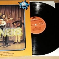 Discos de vinilo: 2 LP - DUBLINERS - GATEFOLD - MADE IN HOLLAND - THE DUBLINERS - QUALITY SOUND SERIES. Lote 224645265
