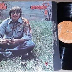 Discos de vinilo: LP - JOHN DENVER - SPIRIT - 1° EDICIÓN MADE IN UK - JOHN DENVER. Lote 224646665