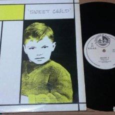 Discos de vinilo: MISTER X / SWEET CHILD / MAXI-SINGLE 12 INCH. Lote 224646965