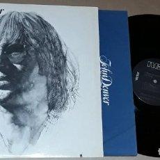 Discos de vinilo: LP - JOHN DENVER - I WANT TO LIVE - 1° EDICIÓN MADE IN USA - JOHN DENVER. Lote 224647355