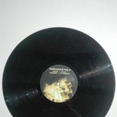 Discos de vinilo: EP DISCO VINILO KRISS YOLI EURODANCE VOL 4 - SIN FUNDA - MAKINA DANCE - UNICO EN TC - 160G. Lote 224654968