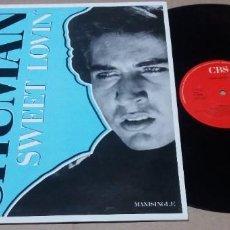 Discos de vinilo: RENE SHUMAN / SWEET LOVIN / MAXI-SINGLE 12 INCH. Lote 224699568