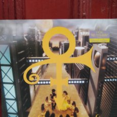 Discos de vinilo: PRINCEANDTHE NEW POWER GENERATION- LOVE SYMBOL - DOBLE LP VINILO PERFECTO ESTADO - EDICIÓN 1992. Lote 224709893
