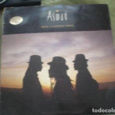 Discos de vinilo: ASWAD GIVE A LITTLE LOVE. Lote 224720058