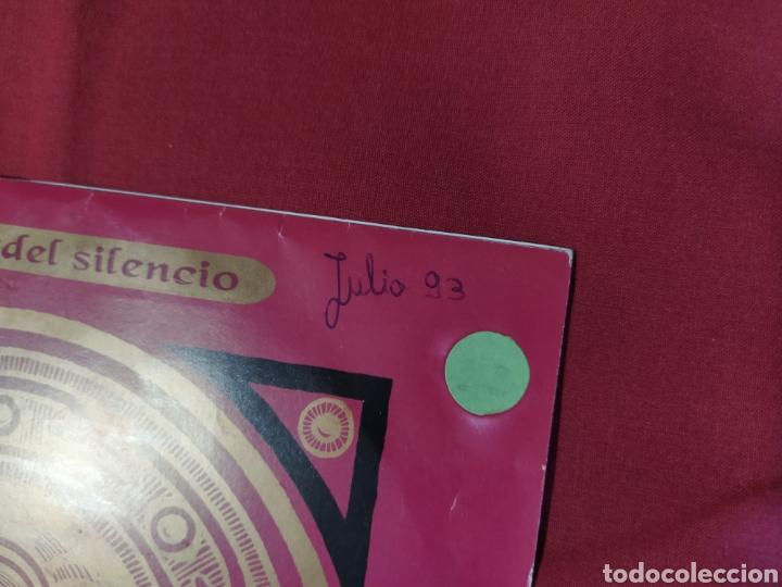 Discos de vinilo: Héroes del silencio / La Herida / Single 1 edición / Bunbury - Foto 7 - 224726846