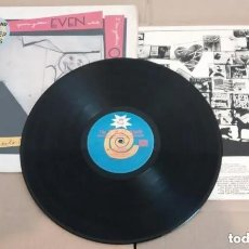 Discos de vinilo: THE J. GEILS BAND / YOU'RE GETTIN' EVEN WHILE I'M GETTIN' ODD / LP. Lote 224731991
