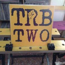 Discos de vinilo: TOM ROBINSON BAND - TWO / ALBUM LP MADE IN GERMANY 1979. NM - MINT VINILO NUEVO SIN USAR. Lote 224749422
