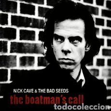 Discos de vinilo: NICK CAVE & THE BAD SEEDS–THE BOATMAN'S CALL - LP VINILO NUEVO. Lote 224771298