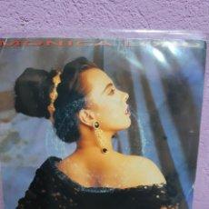 Discos de vinilo: SINGLE DE MÓNICA LOBO. Lote 224771390