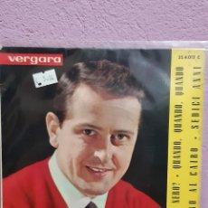 Discos de vinilo: EP DE EMILIO PERICOLI. Lote 224771901