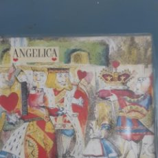 "Discos de vinilo: SINGLE ""BRING BACK HER HEAD"" DE ANGELICA. Lote 224776426"