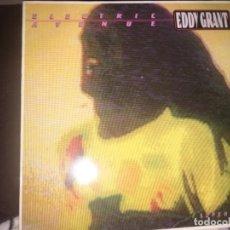 Discos de vinilo: EDDY GRANT: ELECTRIC AVENUE. Lote 224784568