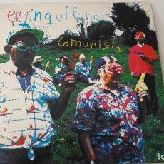 Discos de vinilo: EL INQUILINO COMUNISTA 1993 ED. ORIGINAL. Lote 224798536
