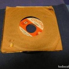 Discos de vinilo: PACC93 SINGLE AMERICANO DE EPOCA THE MONKEES THE GIRLS I MET SOMEWHERE ESTADO DECENTE. Lote 224817693