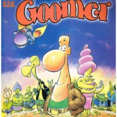 Discos de vinilo: GOOMER B.S.O. - MAXI SINGLE 1999. Lote 224820227