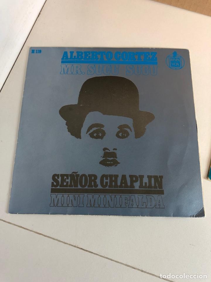 Discos de vinilo: 3 discos de vinilo - Foto 2 - 224845455
