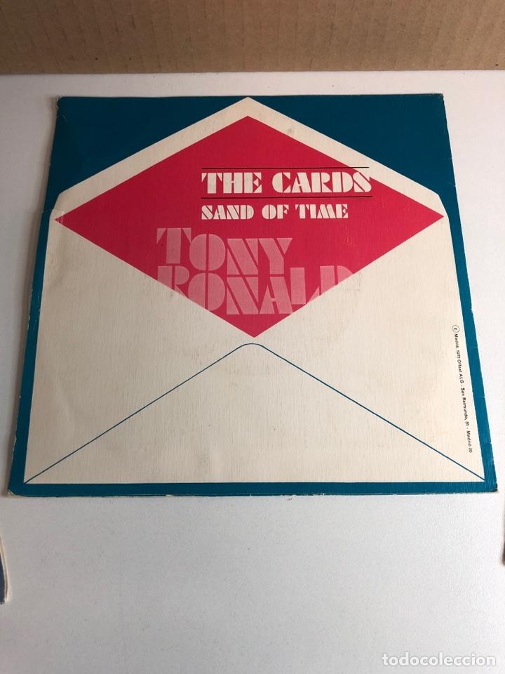 Discos de vinilo: 3 discos de vinilo - Foto 3 - 224845455