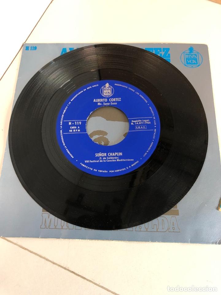Discos de vinilo: 3 discos de vinilo - Foto 8 - 224845455