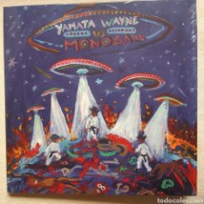 Discos de vinilo: MONOGAY – YAMATA WAYNE VS. MONOGAXX. LP. Lote 224738638