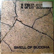 Discos de vinilo: A SPLIT SECOND SMELL OF BUDDHA MAXI IMPORT ATLER 068 BELGICA 1987. Lote 224904332