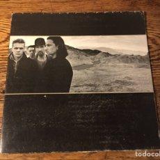 Discos de vinilo: DISCO DE U2. Lote 224904816