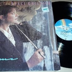 Discos de vinilo: LP - NANCI GRIFFITH - STORMS - MADE IN GERMANY. Lote 224920881