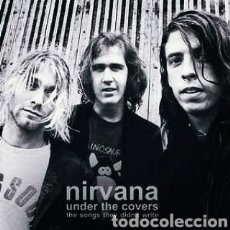 Discos de vinilo: NIRVANA–UNDER THE COVERS THE SONGS THEY DIDN'T WRITE . DOBLE LP VINILO PRECINTADO. Lote 224927590