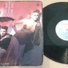 Discos de vinilo: OLE OLE / LILI MARLEN / MAXI-SINGLE 12 INCH. Lote 224949110