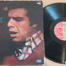 Disques de vinyle: RUBÉN JUÁREZ / PASIONAL / LP. Lote 224950828