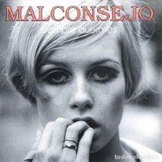 "Discos de vinil: MALCONSEJO SIEMPRE DUERMES 7"" . POP POWER POP NEIL YOUNG BIG STAR TEENAGE FUN CLUB. Lote 224962362"