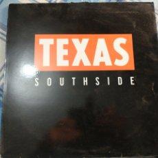 Discos de vinilo: TEXAS LP. Lote 224974457