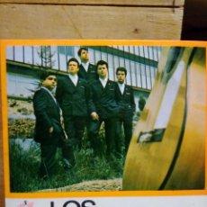 Discos de vinilo: LOS MARISMEÑOS DISCO 4 CANCIONES. Lote 225014181