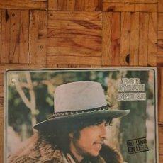 Discos de vinilo: BOB DYLAN – DESIRE SELLO: CBS – S 86003 FORMATO: VINYL, LP, ALBUM PAÍS: SPAIN PUBLICADO: 1976. Lote 225022367