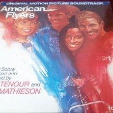 Discos de vinilo: AMERICAN FLYERS. Lote 225093727
