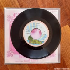 Discos de vinilo: CAT STEVENS. WILD WORLD / SAD LISA 1971 14988-A. Lote 225099008