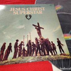 Discos de vinilo: JESUCRISTO JESUS CHRIST SUPERSTAR BSO OST 2LP 1974 MCA GATEFOLD EDICION ESPAÑOLA SPAIN. Lote 225168695