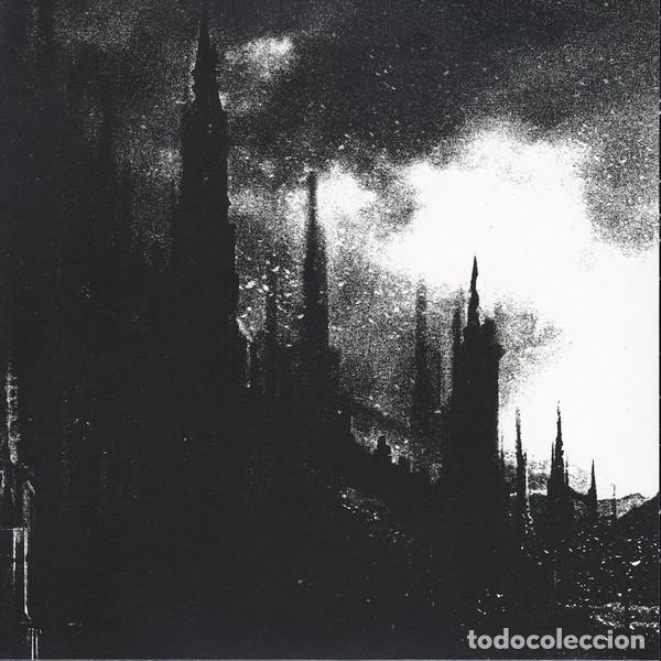 BLOOD TYRANT / DEPARTURE CHANDELIER - SPLIT - 7'' [NWN!, 2017] (Música - Discos de Vinilo - EPs - Heavy - Metal)