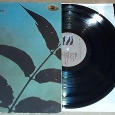 Discos de vinilo: 2 LP - MUSICA SIN FRONTERAS - WIM MERTENS, LITO VITALE, MICHAEL NYMAN, SUZANNE CIANI, VANGELIS. Lote 225224673
