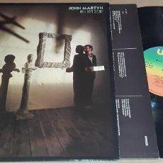 Discos de vinilo: LP - JOHN MARTYN - PUECE BY PIECE - 1ª EDICIÓN MADE IN ENGLAND - GATEFOLD. Lote 225227440