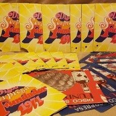 Discos de vinilo: LOTE 24 EPS DISCO SORPRESA FUNDADOR. Lote 225229500
